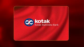 forex card kotak)