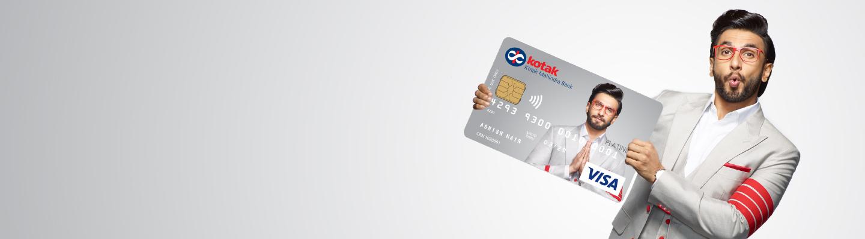 Kotak forex card rate